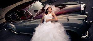 6 отличных советов для бронирования свадебного транспорта