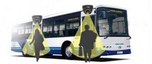 Технологичное будущее. Системы автоматического подсчета пассажиров для общественного транспорта.