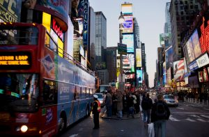 туры городскими автобусами